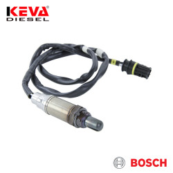 Bosch - 0258005139 Bosch Lambda Sensor (LSH-25C) (Gasoline) for Bmw