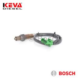 Bosch - 0258006027 Bosch Lambda Sensor (LSF-4.2) (Gasoline) for Citroen, Fiat, Lancia, Peugeot, Renault