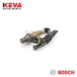 Bosch - 0258006125 Bosch Lambda Sensor (LSF-4.2) (Gasoline) for Mercedes Benz