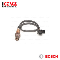 Bosch - 0258006127 Bosch Lambda Sensor (LSF-4.2) (Gasoline) for Land Rover, Lotus, Mg, Rover