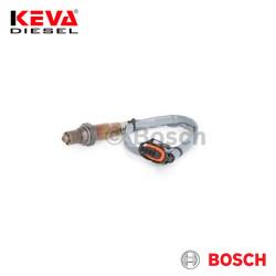 Bosch - 0258006171 Bosch Lambda Sensor (LSF-4.2) (Gasoline) for Chevrolet, Holden, Opel, Vauxhall