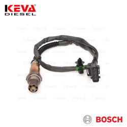 Bosch - 0258006197 Bosch Lambda Sensor (LSF-4.2) (Gasoline) for Volvo