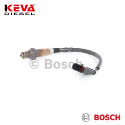 Bosch - 0258006206 Bosch Lambda Sensor (LSF-4.2) (Gasoline) for Alfa Romeo, Fiat, Iveco, Lancia