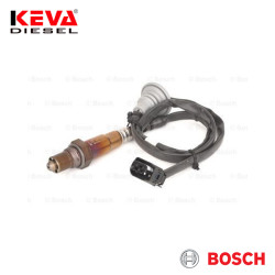 Bosch - 0258006290 Bosch Lambda Sensor (LSF-4.2) (Gasoline) for Mg, Rover