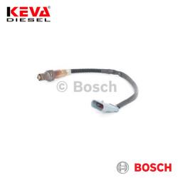 Bosch - 0258006376 Bosch Lambda Sensor (LSF-4.2) (Gasoline) for Alfa Romeo, Fiat, Lancia