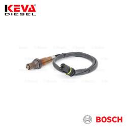 Bosch - 0258006384 Bosch Lambda Sensor (LSF-4.2) (Gasoline) for Mercedes Benz