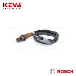 Bosch - 0258006389 Bosch Lambda Sensor (LSF-4.2) (Gasoline) for Alfa Romeo, Fiat, Lancia