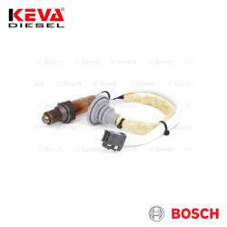 Bosch - 0258006455 Bosch Lambda Sensor (LSF-4.2) (Gasoline) for Toyota