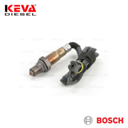 Bosch - 0258006475 Bosch Lambda Sensor (LSF-4.2) (Gasoline) for Mercedes Benz