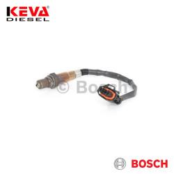 Bosch - 0258006499 Bosch Lambda Sensor (LSF-4.2) (Gasoline) for Holden, Opel, Vauxhall