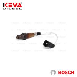 Bosch - 0258006542 Bosch Lambda Sensor (LSF-4.2) (Gasoline) for Toyota