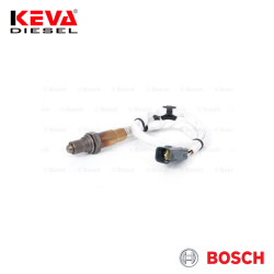 Bosch - 0258006543 Bosch Lambda Sensor (LSF-4.2) (Gasoline) for Toyota