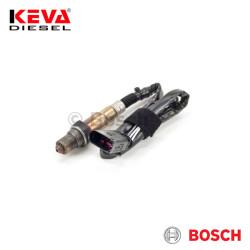Bosch - 0258010038 Bosch Lambda Sensor (LSF-4.2) (Gasoline) for Audi, Porsche, Seat, Skoda, Volkswagen