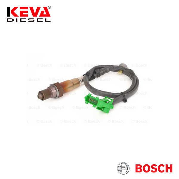 0258010081 Bosch Lambda Sensor (LSF-4.2) (Gasoline) for Citroen, Peugeot