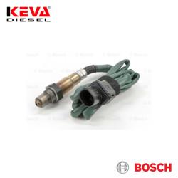 Bosch - 0258017020 Bosch Lambda Sensor (LSU-4.9) (Gasoline) for Citroen, Mercedes Benz, Peugeot