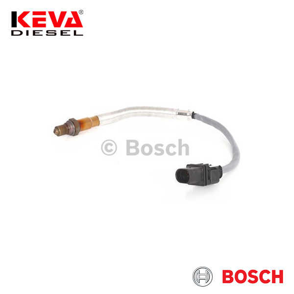 0258017048 Bosch Lambda Sensor (LSU-4.9) (Gasoline) for Bmw