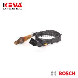 Bosch - 0258017090 Bosch Lambda Sensor (LSU-4.9) (Gasoline) for Dodge, Jeep