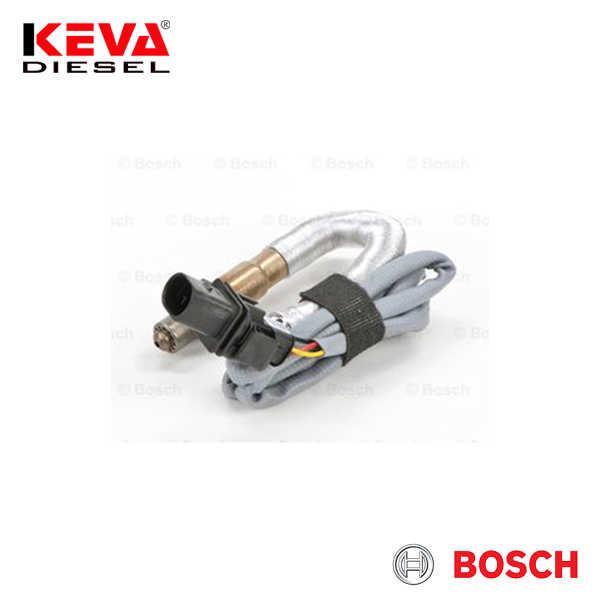 Original Bosch 0258010421 Lambdasonde