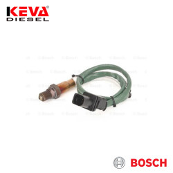 Bosch - 0258017121 Bosch Lambda Sensor (LSU-4.9) (Gasoline) for Mercedes Benz