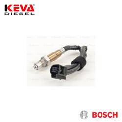 Bosch - 0258017187 Bosch Lambda Sensor (LSU-ADV) (Gasoline)