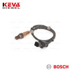 Bosch - 0258017209 Bosch Lambda Sensor (LSU-4.9) (Gasoline) for Citroen, Peugeot