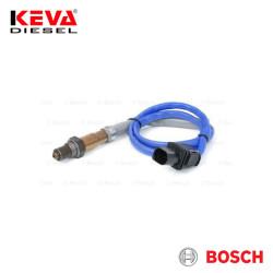 Bosch - 0258017213 Bosch Lambda Sensor (LSU-4.9) (Gasoline) for Porsche