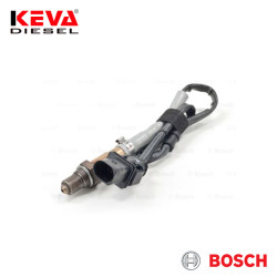 Bosch - 0258017270 Bosch Lambda Sensor (LSU-4.9) (Gasoline)