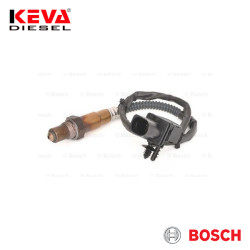 Bosch - 0258017454 Bosch Lambda Sensor for Volvo