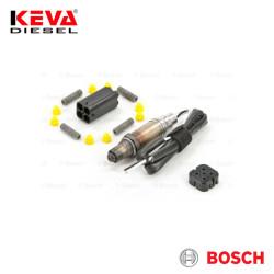 Bosch - 0258986502 Bosch Lambda Sensor (LSH-24) (Gasoline)