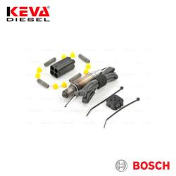 Bosch - 0258986505 Bosch Lambda Sensor (LSH-25C) (Gasoline)