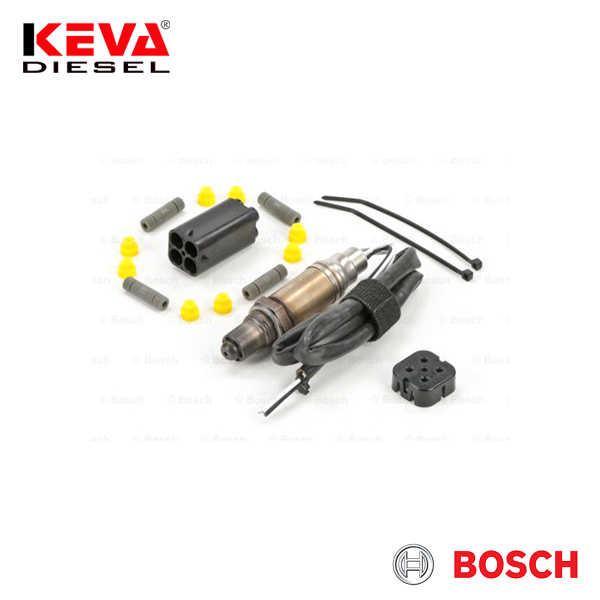 0258986507 Bosch Lambda Sensor (LSH-25C) (Gasoline)