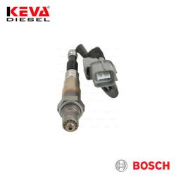 Bosch - 0258986611 Bosch Lambda Sensor for Acura, Honda, Isuzu