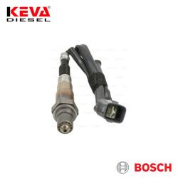 Bosch - 0258986697 Bosch Lambda Sensor for Daihatsu, Lexus, Pontiac, Subaru, Toyota