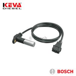 Bosch - 0261210001 Bosch Crankshaft Sensor (DG-1) for Alfa Romeo, Bmw, Volvo