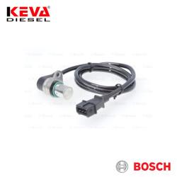 Bosch - 0261210030 Bosch Crankshaft Sensor (DG-2) for Chevrolet, Holden, Opel, Saab, Vauxhall