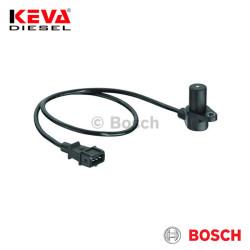 Bosch - 0261210113 Bosch Crankshaft Sensor (DG-6-K) for Alfa Romeo, Gaz, Lancia, Uaz, Volga