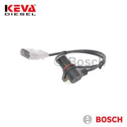 Bosch - 0261210147 Bosch Crankshaft Sensor (DG-6-K) for Audi, Geely, Seat, Skoda, Volkswagen
