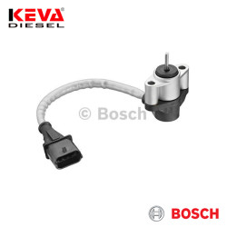 Bosch - 0261210158 Bosch Crankshaft Sensor (DG-6-K) for Land Rover
