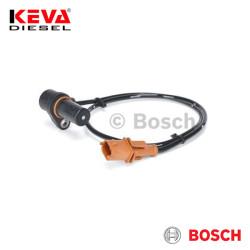 Bosch - 0261210160 Bosch Crankshaft Sensor (DG-6-K) for Alfa Romeo, Fiat, Lancia