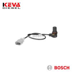 Bosch - 0261210178 Bosch Crankshaft Sensor (DG-6-K) for Audi, Seat, Skoda, Volkswagen