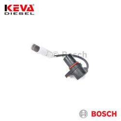 Bosch - 0261210199 Bosch Crankshaft Sensor (DG-6-K) for Audi, Seat, Skoda, Volkswagen