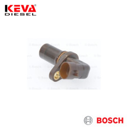 Bosch - 0261210227 Bosch Crankshaft Sensor (DG-6-S) for Alfa Romeo