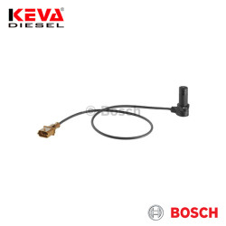 Bosch - 0261210239 Bosch Crankshaft Sensor (DG-6-K) for Porsche