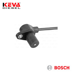 Bosch - 0261210248 Bosch Crankshaft Sensor (DG-6-K) for Porsche