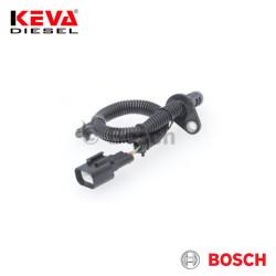 Bosch - 0261210316 Bosch Crankshaft Sensor (DG-23-I) for Hyundai, Kia