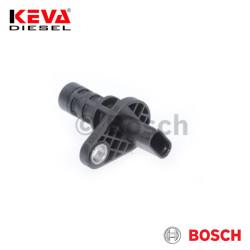 Bosch - 0261210318 Bosch Crankshaft Sensor (DG-23-I)
