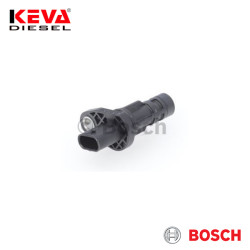 Bosch - 0261210347 Bosch Crankshaft Sensor (DG-23-I) for Audi