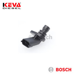 Bosch - 0261210366 Bosch Crankshaft Sensor (DG-23-I) for Porsche