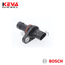 Bosch - 0261210900 Bosch Crankshaft Sensor (RS-SC1) for Volkswagen