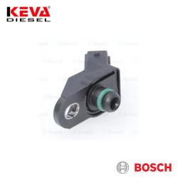 Bosch - 0261230018 Bosch Pressure Sensor (DS-S) for Volvo